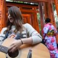 美しすぎる女子大生ユーチューバーMiyuuの歌声に感動!