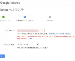 アドセンスの申請に独自ドメインが必要になった!でも無料ブログと100円でできますよ(*^^*)