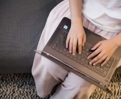 ブログで一般人が月30万円の収入を稼ぐ5つのステップ
